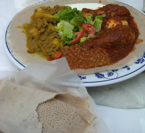 eritreanfood Eritrean food