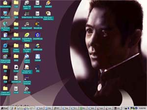 desktop I had such a great