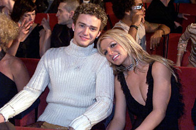 justinandbritney Seeing if this works again.